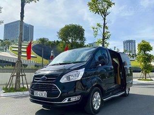 Bán Ford Tourneo 2.0AT Limousine đời 2019, màu đen