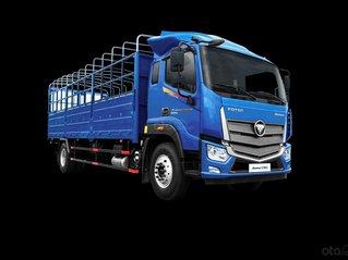 Xe tải Thaco Bình Định - Phú Yên Auman C160, tải trọng 9,1 tấn