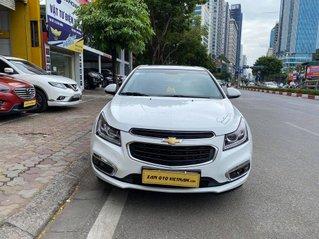 Bán xe Chevrolet Cruze 1.8 LTZ sx  2017, giá chỉ 455 triệu