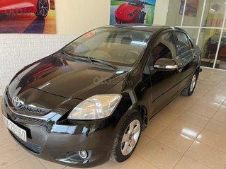 Cần bán gấp Toyota Vios 2008, màu đen, 170tr