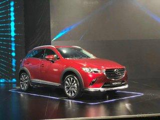 Sắm ngay xe Mazda ngày dịch nhận ưu đãi liền tay tháng 6 - CX-30 ưu đãi chào hè, hỗ trợ 24/7