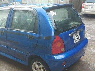 Cần bán lại xe Daewoo Matiz sản xuất 2009, màu xanh lam, 55tr