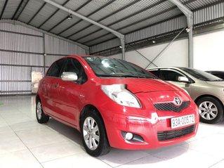 Bán Toyota Yaris sản xuất 2011, xe nhập còn mới