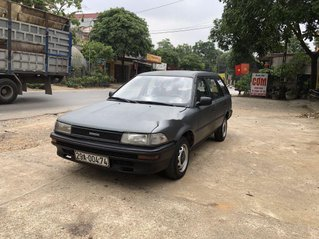 Xe Toyota Corolla sản xuất 1990, xe nhập, 105 triệu