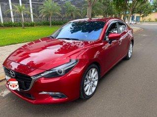 Bán Mazda 3 năm 2019, màu đỏ, giá chỉ 645 triệu