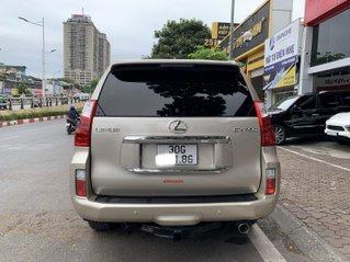Cần bán xe Lexus GX 460 model 2010 sản xuất 2009