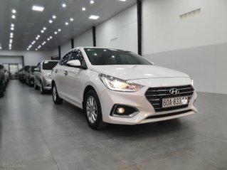 Cần bán Hyundai Accent năm 2020, màu trắng, giá tốt