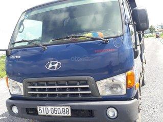 Bán xe Hyundai HD65 sản xuất 2016 tại TPHCM