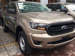 Bán Ford Ranger 2021 XL 2.2l 4x4 duy nhất 1 chiếc nhập Thái - xe sẵn giao ngay, đủ phiên bản - hỗ trợ bank 85%