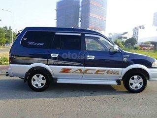 Bán xe Toyota Zace GL năm 2001, màu xanh lam chính chủ, giá tốt