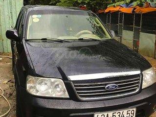 Bán Ford Escape đời 2003, màu đen chính chủ