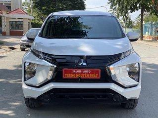 Bán Mitsubishi Xpander đời 2019, màu trắng, nhập khẩu nguyên chiếc còn mới, giá tốt