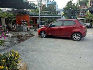 Bán Mazda 2 sản xuất năm 2014, màu đỏ, xe nhập chính chủ, giá 365tr