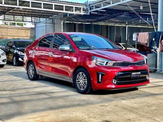 Bán ô tô Kia Soluto 2019, màu đỏ còn mới