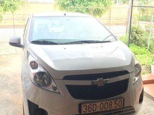 Bán Chevrolet Spark 2011, màu trắng, xe nhập còn mới