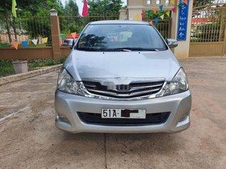 Cần bán xe Toyota Innova sản xuất 2007 còn mới