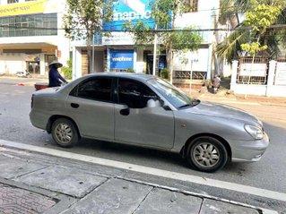 Bán Daewoo Nubira năm sản xuất 2002, màu bạc, xe nhập giá cạnh tranh