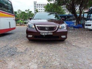 Bán Honda Odyssey năm sản xuất 2009, nhập khẩu nguyên chiếc còn mới, giá chỉ 560 triệu