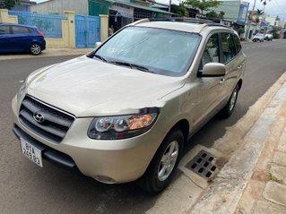 Bán Hyundai Santa Fe sản xuất năm 2007, nhập khẩu nguyên chiếc còn mới, giá chỉ 355 triệu