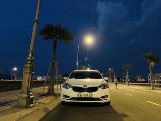 Cần bán gấp Kia Cerato sản xuất năm 2013, nhập khẩu nguyên chiếc còn mới