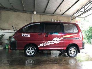 Bán Daihatsu Citivan sản xuất năm 2000, nhập khẩu nguyên chiếc, 59 triệu
