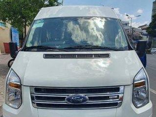 Bán Ford Transit sản xuất 2019, màu trắng