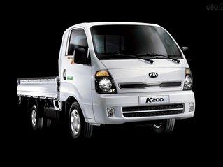 Xe tải Thaco Bình Định - Phú Yên Kia K200, tải 1.49 tấn, 1.9 tấn