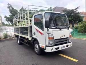 Xe tải JAC N200 thùng dài 4m3 năm sản xuất 2021
