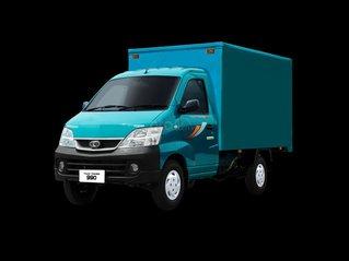 Xe tải Thaco Bình Định - Phú Yên Thaco Towner 990 tải 0,99 tấn