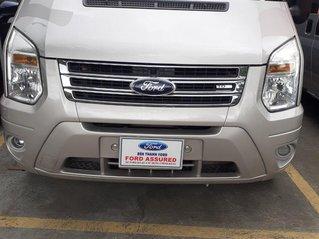 Xe Ford Transit Luxury sản xuất 2015, giá tốt