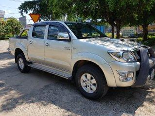 Cần bán lại Toyota Hilux 2010 giá chỉ 372tr