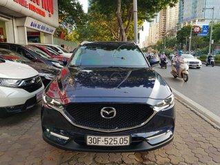 Mazda CX5 2.5 2018 màu xanh độc đáo