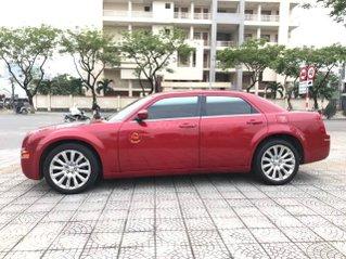 Bán Chrysler 300C 2008, nhập khẩu nguyên chiếc xe gia đình, giá tốt