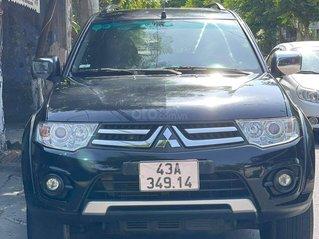 Bán ô tô Mitsubishi Pajero Sport 2016 chính chủ, giá chỉ 520 triệu