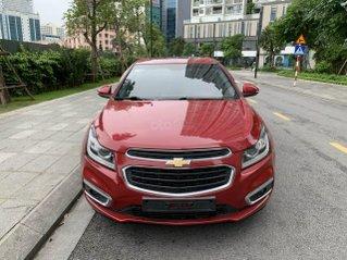 Chevrolet Cruze LTZ 2017 - xe cực đẹp - Tuấn Dũng Auto