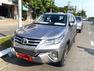 Cần bán Toyota Fortuner sản xuất năm 2017, xe nhập còn mới