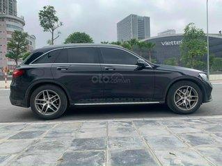 Cần bán gấp Mercedes GLC 300 sản xuất năm 2016, màu đen