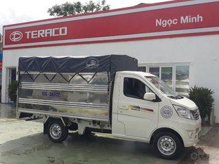 Mua xe Teraco 1 tấn Tera 100 trả góp giá rẻ tại Quảng Ninh và Hải Phòng
