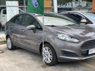 Ford Fiesta 1.5l 2015, 1 đời chủ chính hãng bán và bảo hành