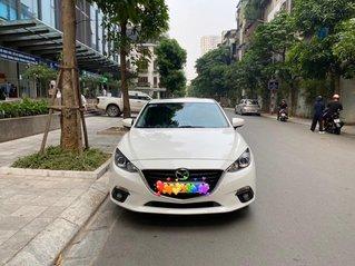 Bán Mazda 3 1.5L sản xuất 2016