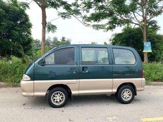 Bán xe Daihatsu Citivan sản xuất 2003, màu xanh