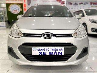 Cần bán gấp Hyundai Grand i10 năm 2017, nhập khẩu