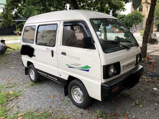 Bán xe Daewoo Damas 1992, màu trắng, nhập khẩu nguyên chiếc