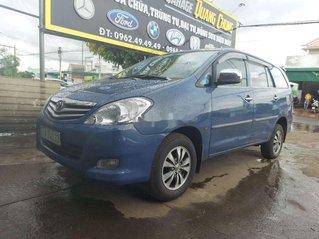 Cần bán Toyota Innova sản xuất năm 2007 còn mới