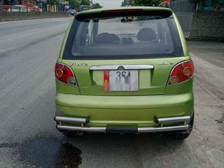 Cần bán Daewoo Matiz năm 2004 xe gia đình, giá 48tr