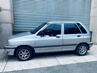 Bán ô tô Kia CD5 đời 2003, màu bạc, nhập khẩu, giá chỉ 70 triệu