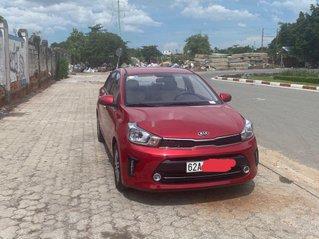 Xe Kia Soluto năm 2019, màu đỏ, giá 370tr