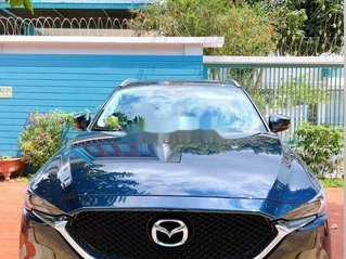 Bán Mazda CX 5 2019, màu xanh như mới, 865tr