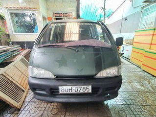 Bán Daihatsu Citivan năm 2000, nhập khẩu, màu xanh