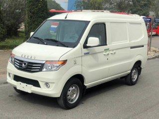 Xe tải Van Kenbo 5 chỗ 2021, 650kg ghế da tại Hải Dương
